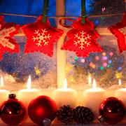 В поисках Деда Мороза: новогодний праздник дома