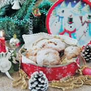 Печенье, кекс, пряники, трюфели – готовим с детьми на каникулах