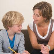 Сьюзен Стиффелман: 'Ты сделал уроки?' Что сказать вместо этого – и зачем
