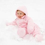 Зимняя детская обувь: на слякоть, грязь, для снега и мороза