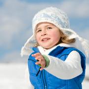 """""""Мороз и солнце, день чудесный!.."""" Зимние забавы для детей и взрослых"""