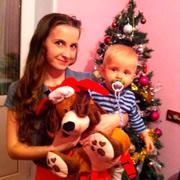 Письмо Деду Морозу: как прошел мой первый год