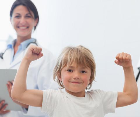 Головная боль в детском возрасте. Как лечить мигрень у ребенка?