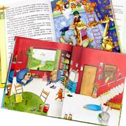 Игрушки – герои детских книг