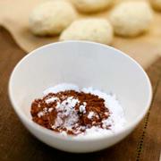 Пирожное ''Картошка'': самый первый рецепт. Вкус нашего детства