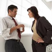 Женщина и мужчина: как понять друг друга на работе? 10 секретов