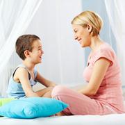 Тал Бен-Шахар: Контроль над ребенком: польза или вред? Чем опасны похвала и критика