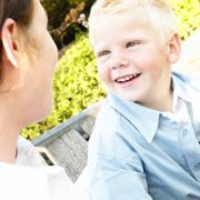 Отдых с детьми в парке аттракционов: вместе весело!