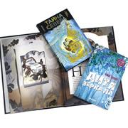 Литературное зазеркалье: где живет сказка.Обзор детских книг