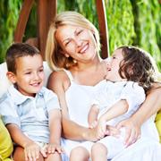 Близнецы: от зачатия до рождения