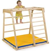 Эко-решения для детской комнаты!