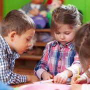 Игры для развития мелкой моторики детей от 1 до 3 лет