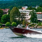 Курорты Австрии весной и летом: отдых на озерах, рыбалка и пляжи Каринтии