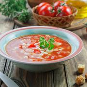 Греческие рецепты для Великого поста: фасолевый суп и пюре из гороха
