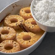 Ален Дюкасс: Фруктовые десерты: 3 рецепта к праздничному столу. Ни капли сахара!
