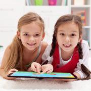 Изучение иностранного языка: учим английский с ребенком
