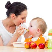 Первый прикорм: как готовить блюда прикорма для ребенка