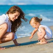 Отдых с детьми в Болгарии: море, жилье, еда, покупки