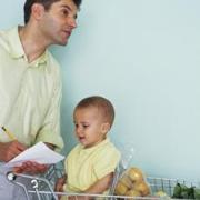 Как ходить с ребенком по магазинам без слез и истерик. Часть 2