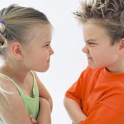 По Бронсон: Братья и сестры, ссоры и конфликты: почему? Дело не в ревности!