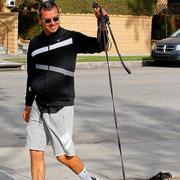 Мы с собакой ходим парой: голливудские звезды и их питомцы