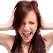 Шэрон Мельник: Стресс, волнение, паника: как избавиться? 4 быстрых способа