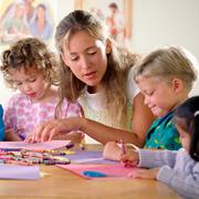 Детский сад: что перевешивает, плюсы или минусы?
