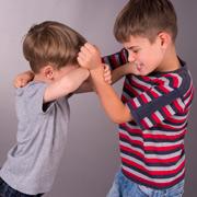 Бен Фурман: Дракам – нет. Что делать с агрессивностью у детей
