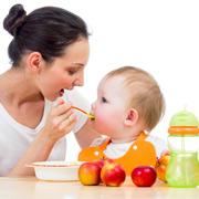 Питание ребенка от 1 года до 2 лет: 10 правил и разрешенные продукты