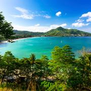 Ксения Чеснокова: Майские праздники – в Таиланде: отдых на море и дайвинг