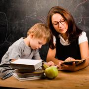 Обучение чтению. Обзор некоторых компьютерных программ (часть 2)