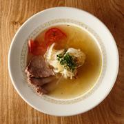 3 рецепта для семейного обеда: щи и постный борщ с грибами