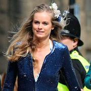 Джентльмены предпочитают блондинок: 3 девушки принца Гарри