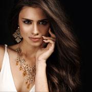 Красота волос и уход за кожей без косметики: только масло