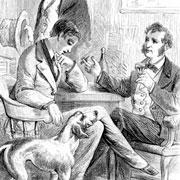 Что считалось вульгарным во времена Пушкина