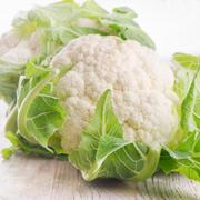 Самые полезные овощи и грибы белого цвета