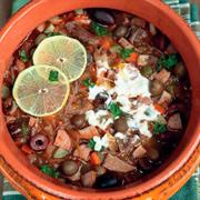 Солянка, грибной, суп с фрикадельками: 3 рецепта первых блюд