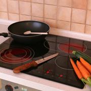 Илья Клеша: Правила ухода за стеклокерамической плитой