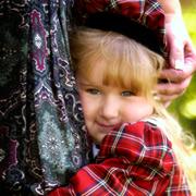 Ребенок и искусство. Часть I. Знакомство с прекрасным: когда и зачем
