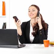 Шэрон Мельник: 6 правил для борьбы со стрессом на работе