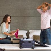Отпуск или командировка: что положить в чемодан