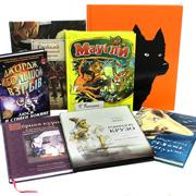 Скидка на детские книги – в День защиты детей