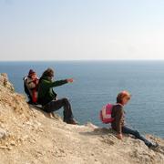 Отдых с детьми: как переварить впечатления? Советы родителей-путешественников