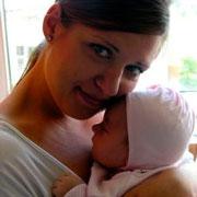Молочко — пуповина, связывающая маму и ребенка