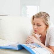 Роджер Сайп: Скорость чтения – для работы и не только. Тест и три вредные привычки