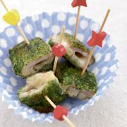 Ален Дюкасс: Прикорм для малыша: как приготовить мясо? 2 рецепта из французского меню