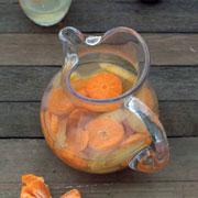 3 напитка для жарких дней: рецепт киселя, лимонада и компота