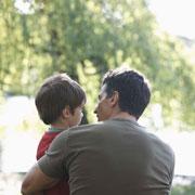 Как стать хорошим отцом? 6 советов для занятых пап