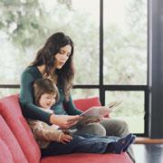 Отношения с ребенком: книги в помощь родителям. Дольто, Гиппенрейтер, Ньюфелд и другие