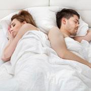 Что может рассказать о браке поза, в которой вы спите